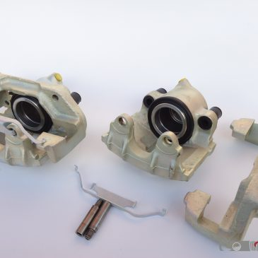 60/22/302 Brake caliper upgrade set