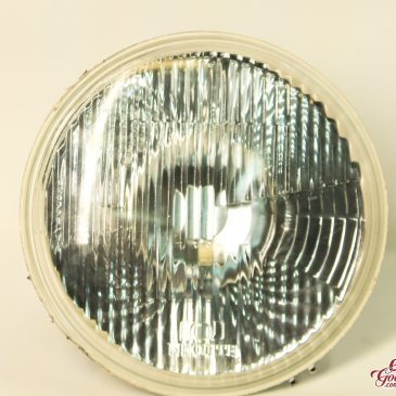 E28 Euro Headlights – Low beam set #NEW