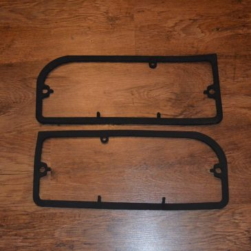 Brand new rubber gaskets for your tail lights #63211369269 #freeshipping