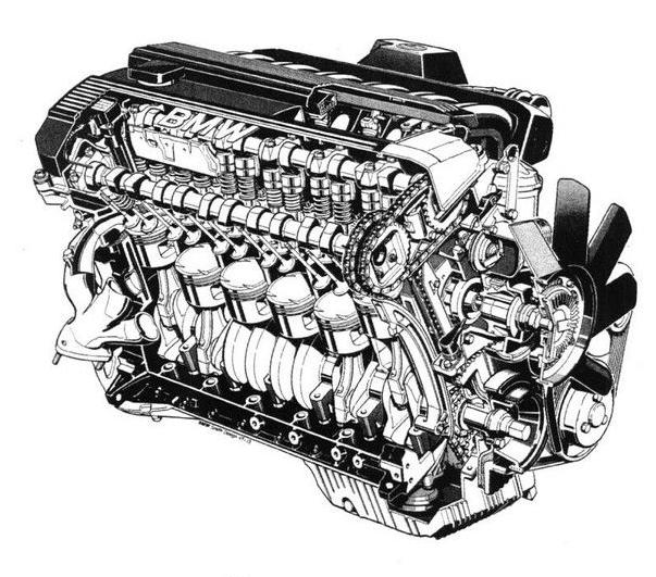M50 technical data.