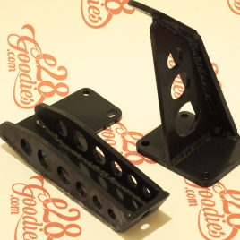 M50/M52/M54 or.. S50/S52/S54 engine mounts for your e28 (improved!)