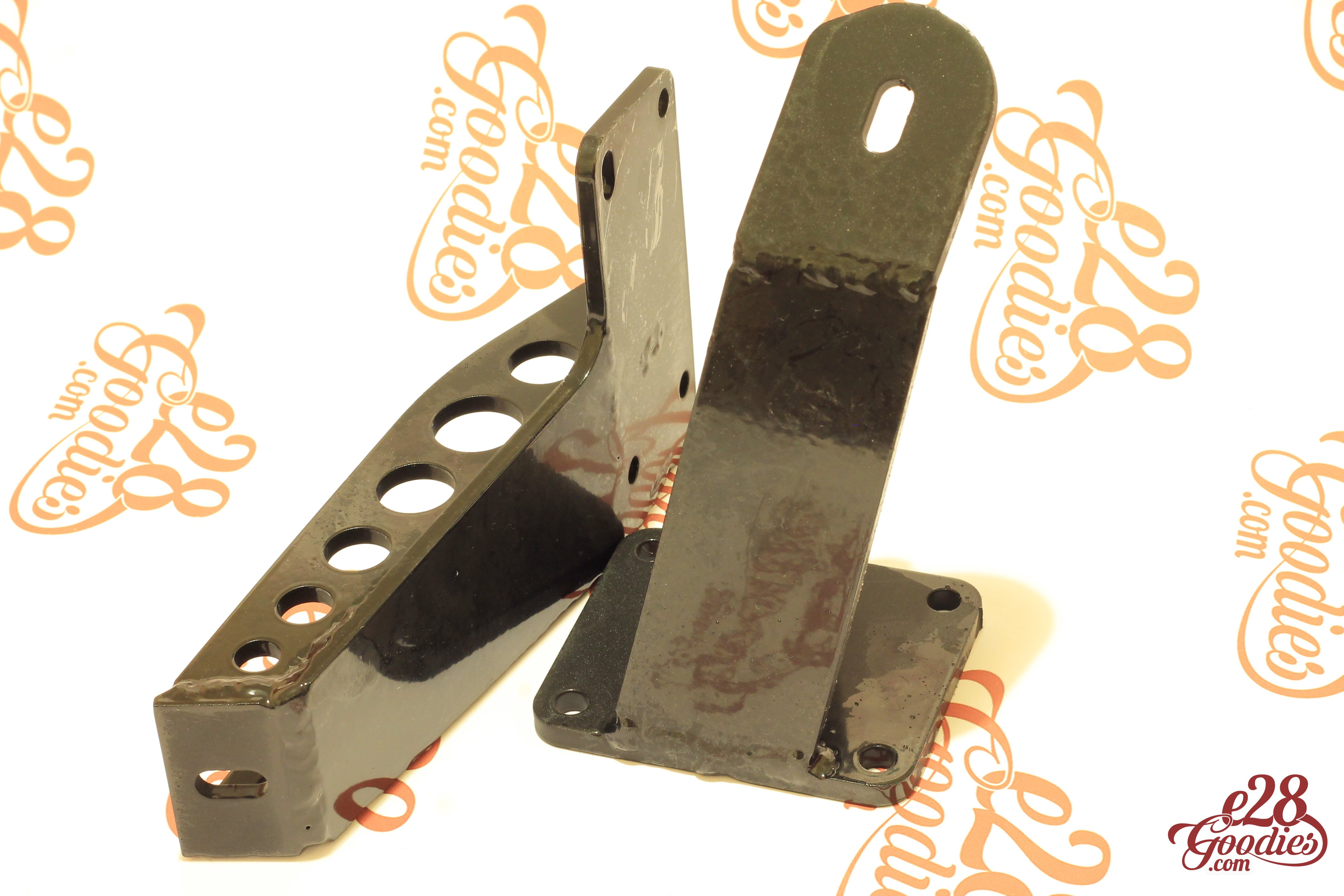 M50/M52/M54 or   S50/S52/S54 engine mounts for your e28 (improved!)