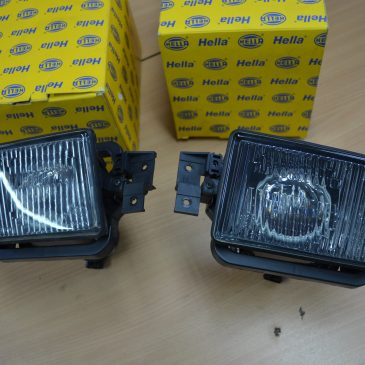 e34 foglights (new)