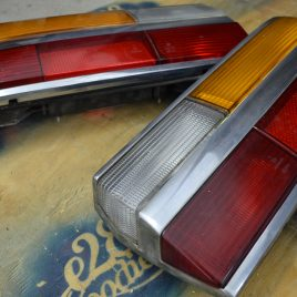 Tail lights [Mint condition]
