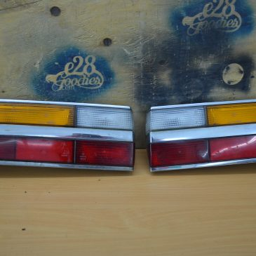 Taillights set – 1