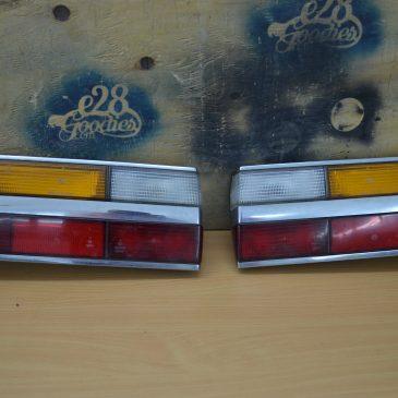 Taillights set – 2