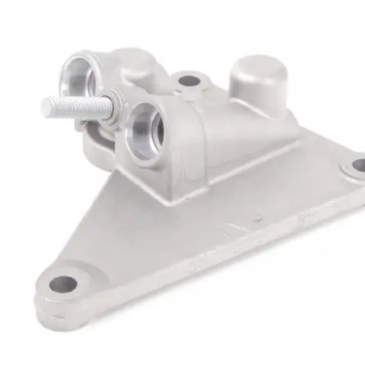 m60/m62 external oil filter flange – 11421435096