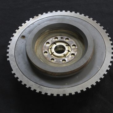 M30 trigger wheel 60-2 L-jet version